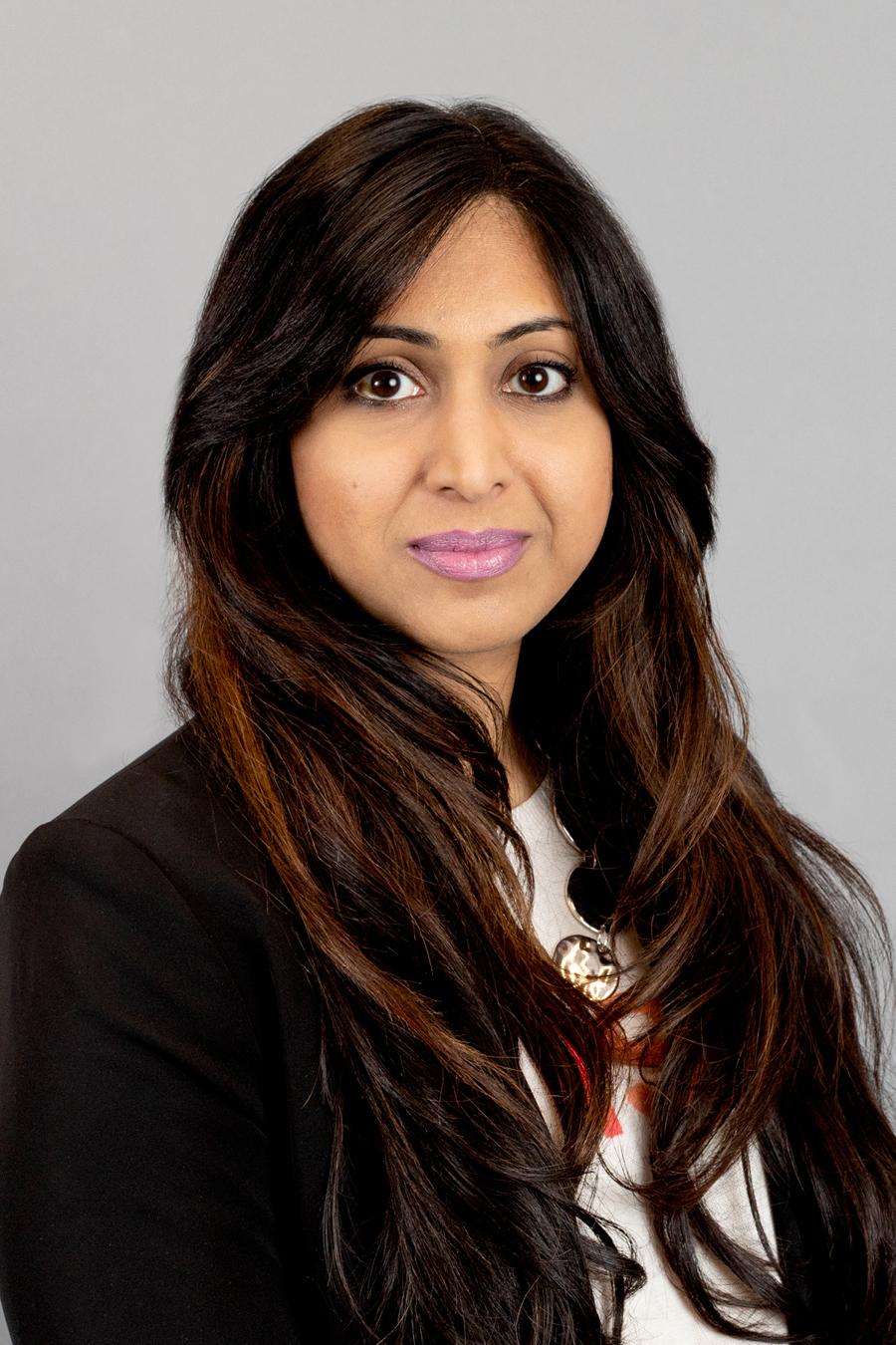 Almera Mahmood