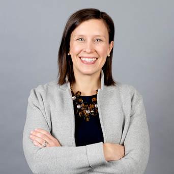 Elizabeth Bareman