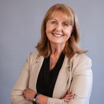 Kathy Greiwe